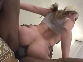 blond mother id like to fuck receives bawdy cleft