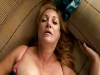 blond sexy milf anal fuck big beautiful woman