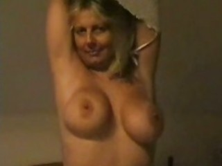 british mother i with large whoppers teasing at