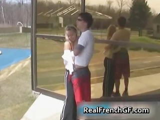 young french girlfriend rammed hard part10