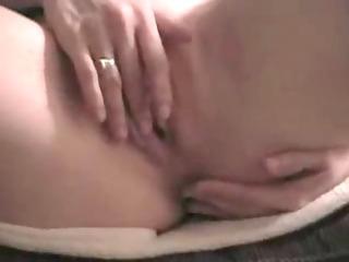 filmed my ally susan masturbating