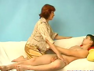 mature mom and son 397