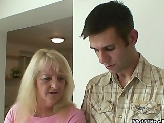son in law bonks her after pair of drinks