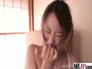 sexually excited oriental milf acquire hardcore