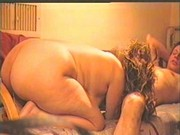 homemade sex episode aged amateur pair having fun
