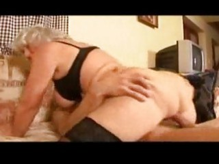 granny t live without sex