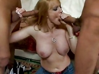 blond momma bethany enchanting takes one dick at