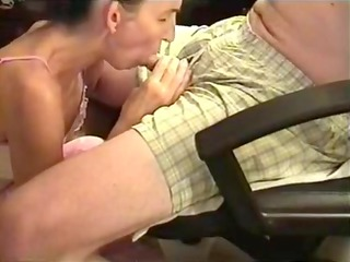 my shy wife homemade blowjob movie scene