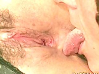 anal longing milf in dark nylons