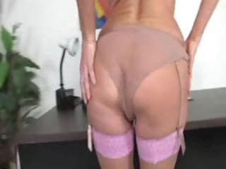 sexy blond d like to fuck in haunch high