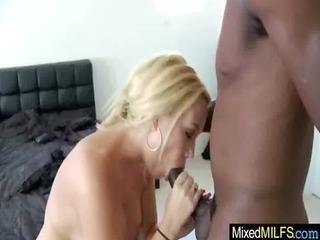 breasty milf love to fuck hard dark ramrod