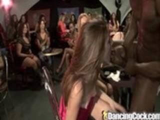 dancingcock busty milfs fuckfest