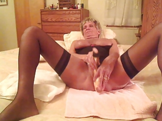 granny shirley makes vid for her boys