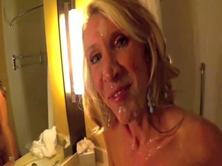 cougars and milfs get degraded - cumpilation -