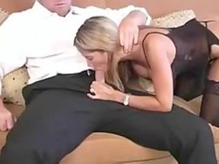 pleasing mummy