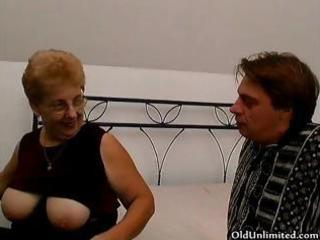 chunky old mom with big breasts t live without