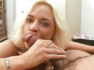 hardcore from behind for milf