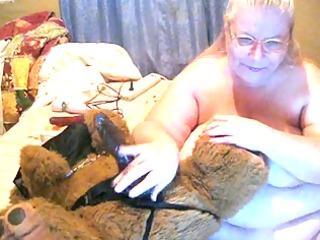 selfcontrol teddy bear