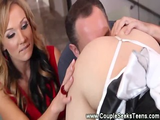 older d like to fuck getting oral-stimulation in
