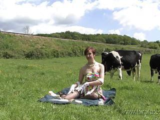 british mother i lara latex introduces her web