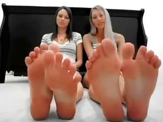 beauties it is makes me crazy foot-fetish