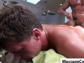 massagecocks aged arse massage
