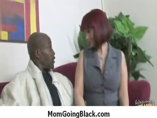 hot ssmoking mom getting her cunt explored by