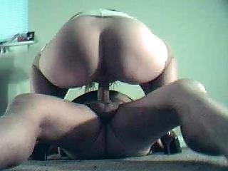 pantyhose wife