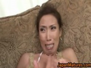 asuka yuki steamy older real oriental model
