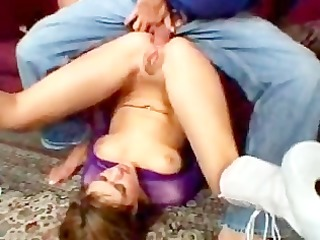 dirty booty tasting cuties