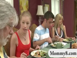 lascivious stepmom mother i grabs and later