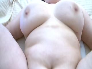 older wife acquires anal creampie