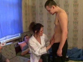 russian older lisa part 5