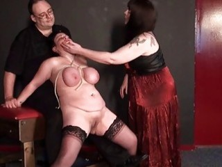 aged lesbian slavegirls bizarre torment