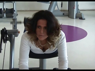 mature voyeur gymnastics part 0