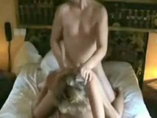 hot movie scene of our st threesome