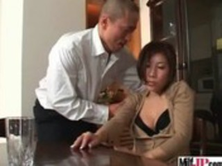 sexy slut mother i japanese get coarse sex clip-70