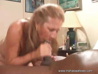 trisha swallows & dfwknight