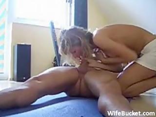 homemade fuck and creampie