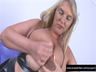 large tits carol brown latex fun
