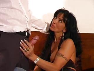 sexy italian older