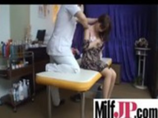 cute sexy japanese milfs receive drilled vid-69