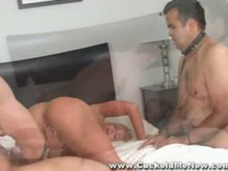 cuckold d like to fuck hotwife