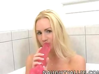 masturbate in my bathtub with me amateur wife