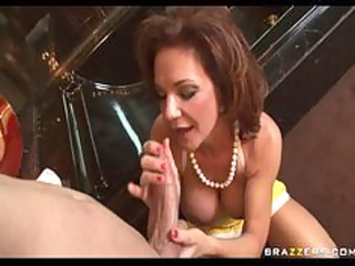 large titted punishes her wicked and then