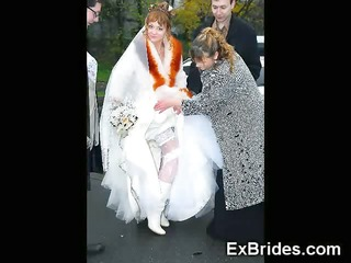 real wicked young brides!