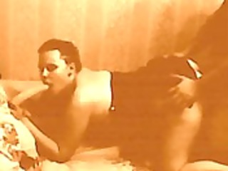 russian wife engulf and fuck homemade