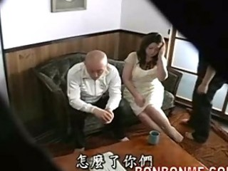 mother fuckted by son in front of father 610