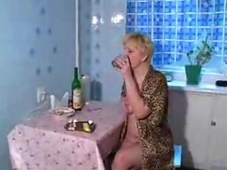 drunk mature mamma screwed by juvenile son