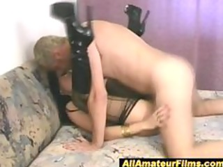 super sexy milf home fuck video
